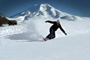 Iniciación al Snowboard