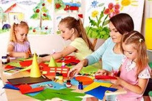 Desarrollo Infantil Integral