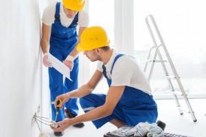 Proyectos y obras de construcción