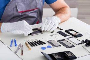 Reparación y Mantenimiento de Celulares y Tablets