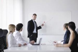 Gestión y  dirección  de equipos