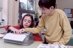 Educación Inclusiva: Discapacidad Visual
