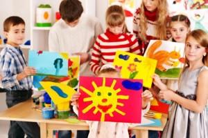 Enseñanza de Arte en la Escuela