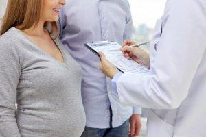 Atención Materna Perinatal