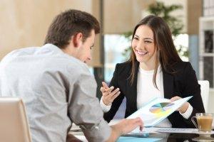 Pronósticos de ventas: una herramienta comercial