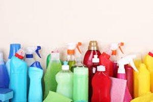 Elaboración de Productos de Limpieza