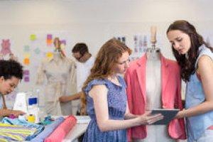 Diseño y Tecnicas de Confección de Modas