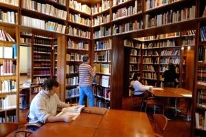 Las bibliotecas y la información