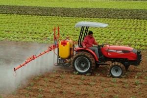 Manejo del Suelo, Operaciones de Cultivo y Recolección en Explotaciones Ecológicas