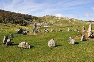 Prehistoria, Propósito y Futuro Político de la Biblia