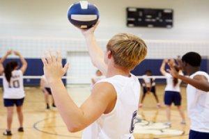 Historia de las Reglas del Vóleibol
