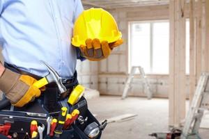 Prevención de Riesgos Laborables en la Construcción