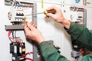 Electricidad básica de mantenimiento