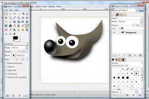 Edición de Imagen Digital con Gimp