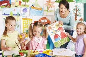 Didactica en Educación Infantil