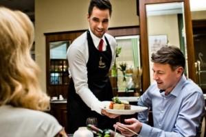 Atención y fidelización  del cliente
