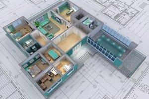 Diseño en 3D para obras Civiles y Industriales