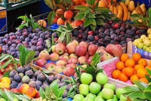 Almacenamiento de Productos Hortofrutícolas