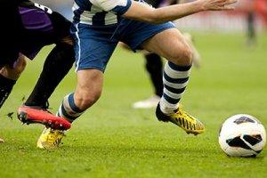 Lesiones y Readaptación Deportiva del Futbolista