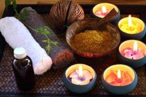 Cuidados Terapéuticos y Terapias Alternativas