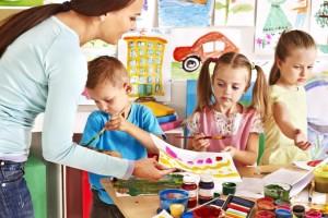Talleres y Rincones de Juegos y Expresión Plástica y Artística en Educación Infantil