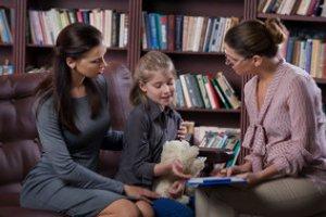 Introducción a Psicología Infantil