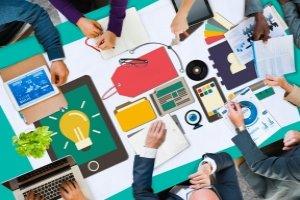 Comunicación y Identidad Corporativa