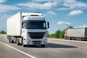 Organización Transporte Mercancías Carretera