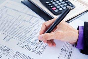 Llenado de Formularios IVA