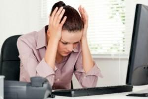 Enfermedades laborales más comunes