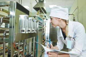 Mantenimiento de la Industria Alimentaria
