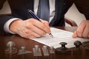 Asistente Jurídico Notarial