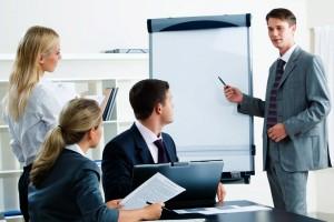 Dirección y Gestión de Equipos Comerciales