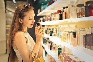 Perfumería y Diseño de Fragancias
