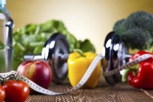 Una vida saludable, ¡Cuida tu cuerpo!