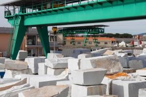 Normas de Seguridad, Medioambiente y Calidad en Obras de Restauración de Piedra Natural