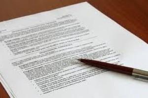 Contratos inmobiliarios