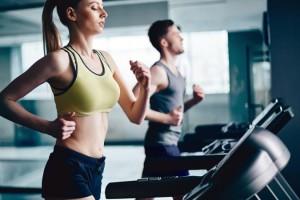 Musculación y Fitness
